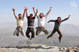 6 أنشطة سياحية تجذب زوار السلطنة ومحبي سياحة المغامرات