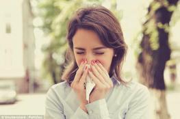 العلماء يتغلبون على فيروس البرد