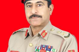 قائد الجيش السلطاني العماني يتوجه إلى المملكة المتحدة