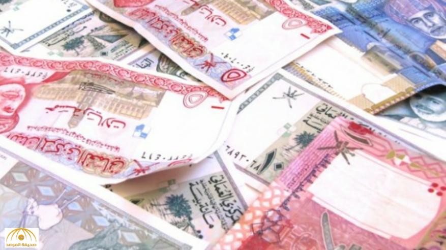 3.8% ارتفاعا بمؤشر سعر الصرف الفعلي للريال العماني
