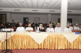 """إبراز فرص وتحديات """"إنترنت الأشياء"""" بـ""""التعلم الذاتي"""" في جامعة السلطان قابوس"""