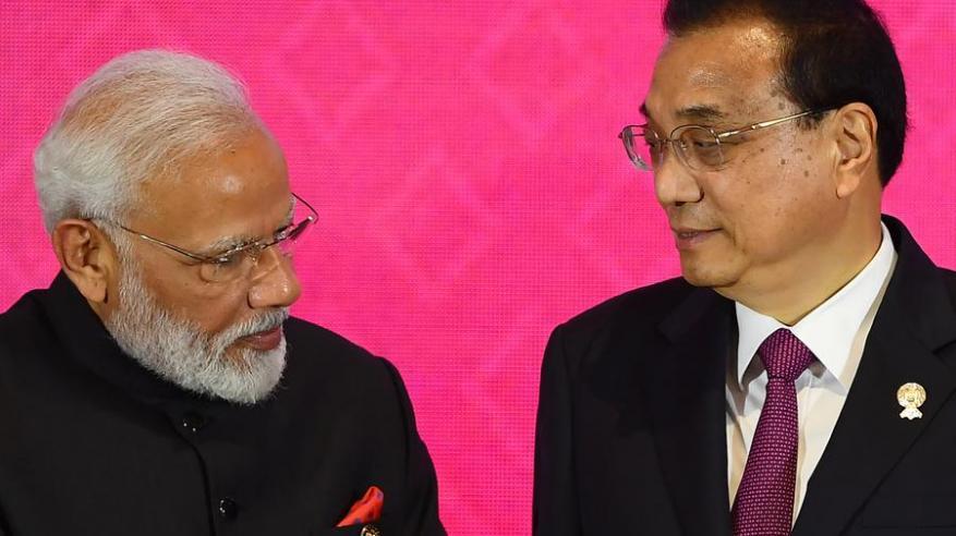 """""""آسيا تايمز"""": انسحاب الهند من اتفاية إقليمية نتيجة الخوف من واردات الصين"""