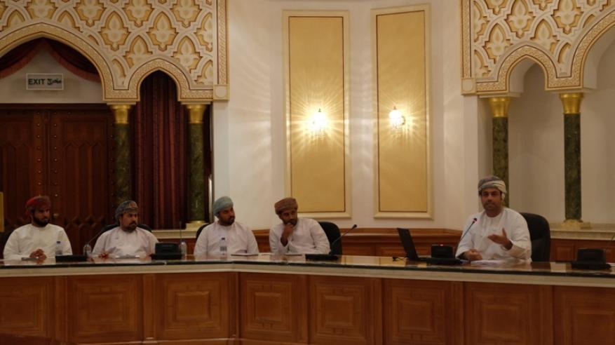 بلدية مسقط تختتم البرنامج التدريبي حول التفتيش البلدي