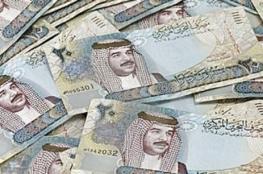 الدينار البحريني ينهار