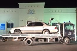 سقوط عصابة سرقة المجوهرات بالخابورة .. وضبط سائقين بتهمة الاستعراض والتفحيط