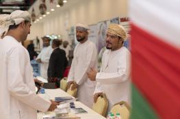 """40 شركة ومصنعا تروّج للمنتجات الوطنية في معرض """"صنع في عمان"""" بمدينة صور الصناعية"""