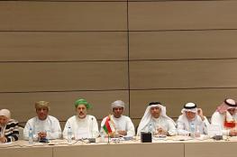 سعيد الصقلاوي نائبا للأمين العام لاتحاد الأدباء والكتاب العرب