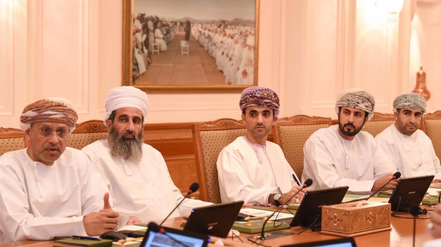 """مكتب """"الشورى"""" يستعرض الردود الوزارية على الأسئلة البرلمانية ومراحل تنفيذ المشاريع الخاصة بالوزارات"""