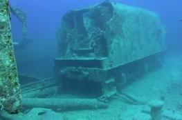 """قريبا.. """"مقابر تحت الماء"""""""