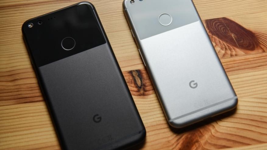 """""""جوجل"""" تستعد لطرح هواتفها الجديدة"""