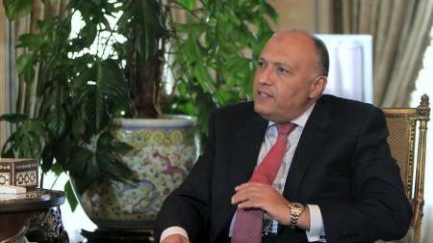 مصر تنفي الخلاف مع السعودية أو التقارب مع إيران