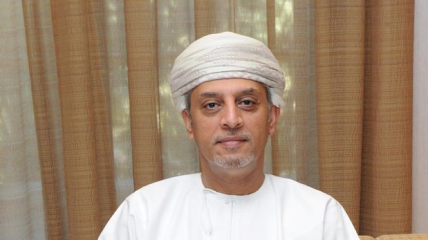 OAB - RASHAD Al ZUBAIR - Chairman