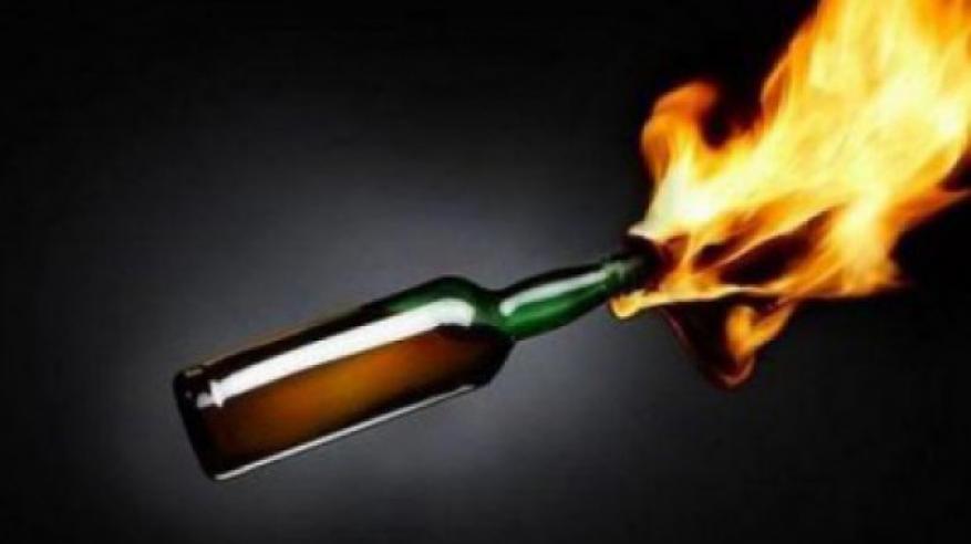 إماراتي يحرق زوجته حتى الموت أمام أبنائها