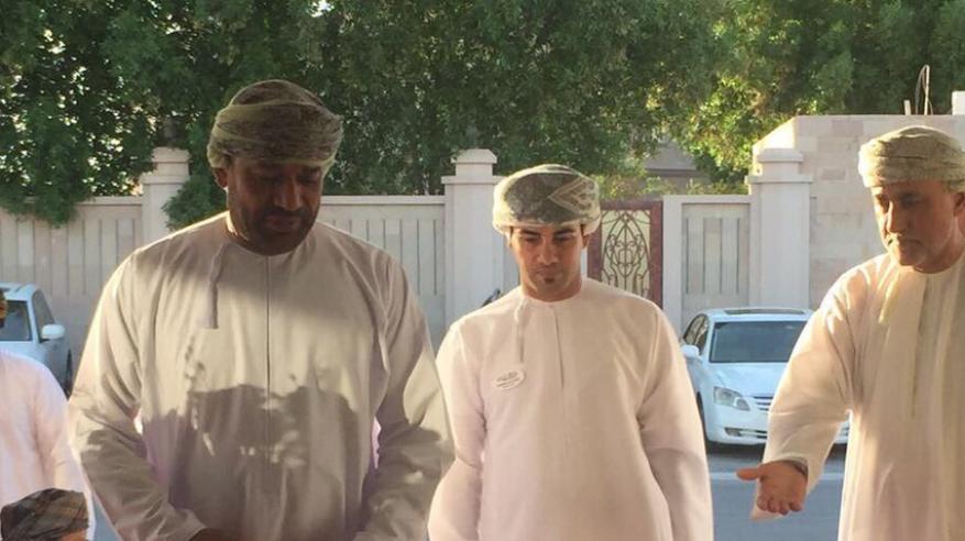 شهاب بن طارق: مدرسة مسقط للسباحة تفتح الباب أمام تخريج أبطال متميزون
