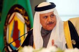 """أول تعليق من """"التعاون الخليجي"""" على الأعمال التخريبية بميناء الفجيرة"""