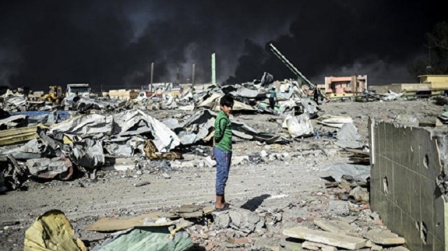 7 دول قصفت بـ 26 ألف قنبلة أمريكية في 2016