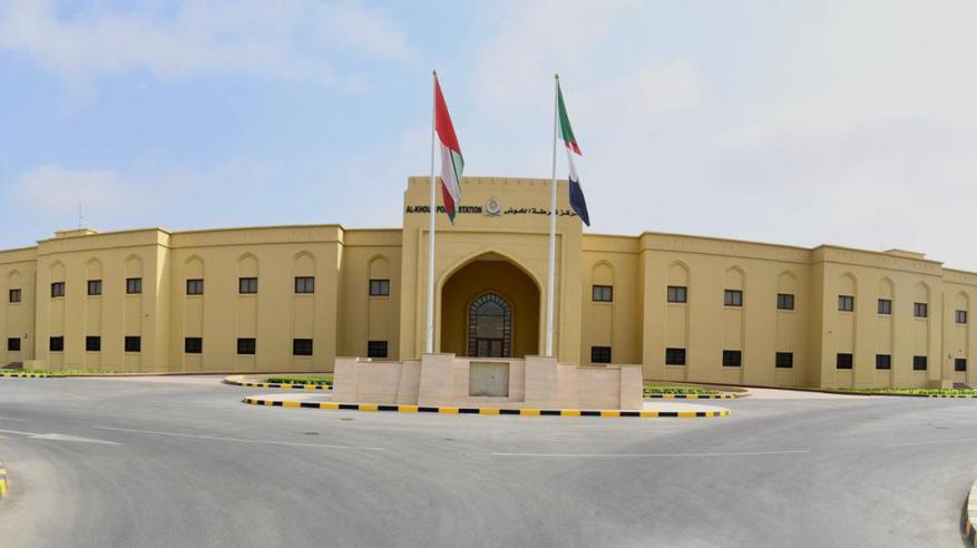 الاحتفال بافتتاح مبنيين جديدين لمركز شرطة الخوض والخدمات الشرطية.. الأحد