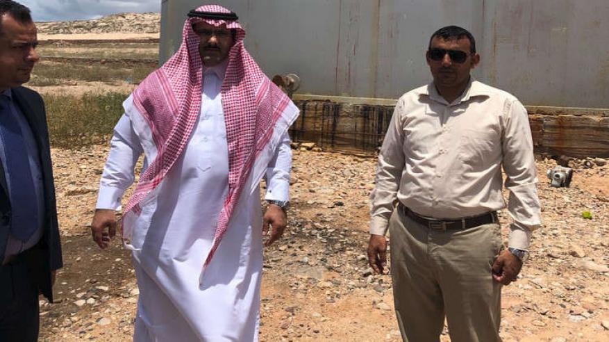 القوات الإماراتية تغادر جزيرة سقطري