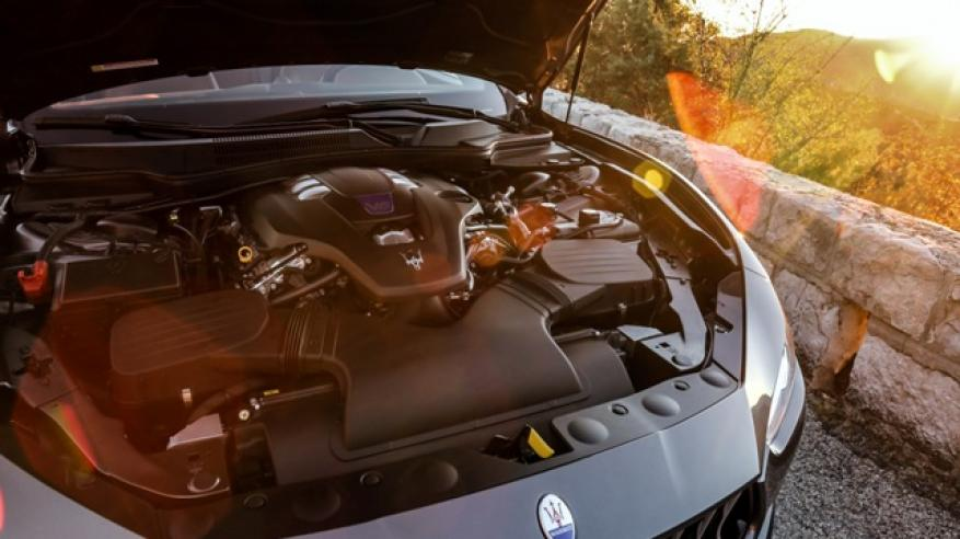 Maserati Ghibli S MY18 GranLusso (78)