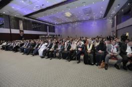 """""""الشورى"""" يشارك في أعمال المؤتمر الثاني لرابطة """"برلمانيون لأجل القدس"""""""