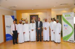 """اتفاقية تعاون بين """"سيل الدولية"""" و """"عمان للاستثمارات والتمويل"""""""