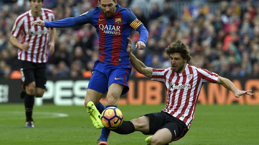 برشلونة يبحث عن انتصار جديد وريال مدريد منتشٍ بعودة رونالدو