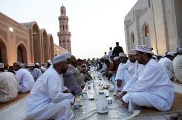عدد ساعات الصيام خلال رمضان في السلطنة وباقي الدول العربية