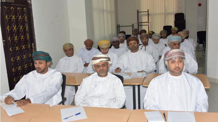 تعليمية ظفار تستعد لتوسعة نظام إدارة الجودة (أيزو9001) في كل الدوائر