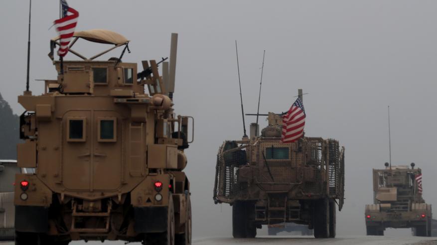 """واشنطن تتطلع لضمان حماية الأكراد في سوريا.. وتركيا: """"وهم كبير"""""""