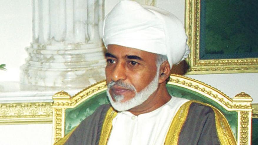 جلالة السلطان يصدر 6 مراسيم سامية تتضمن إصدارا قانونيا بالرفق بالحيوان والمهن الطبية البيطرية وإنشاء صندوق التنمية الزراعية والسمكية