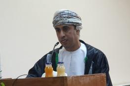 الحسني ينال الدكتوراة في النقد الأدبي برسالة حول روايات محمد بن سيف الرحبي