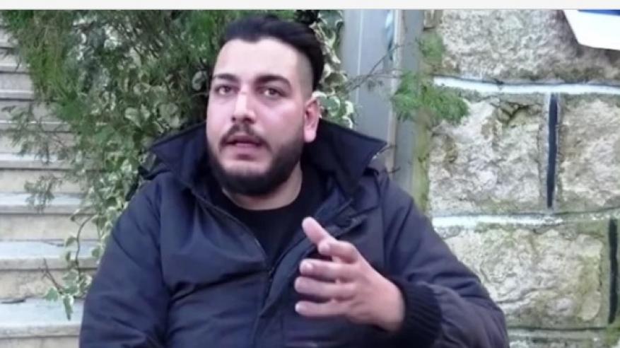 قصة الجندي السوري الذي عاد للحياة أثناء جنازته