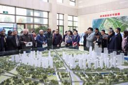 الأولمبي الآسيوي يتابع استعدادات الصين لاستضافة دورة الألعاب 2022