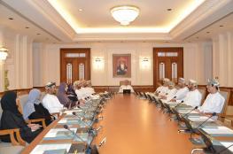 """""""مكتب الدولة"""" يحدد بنود جدول أعمال الجلسة الأولى لدور الانعقاد الرابع"""