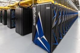 هذا أسرع كمبيوتر في العالم