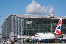 """تعرف على المطارات """"الأكثر تأخيرا"""" في الرحلات الجوية"""