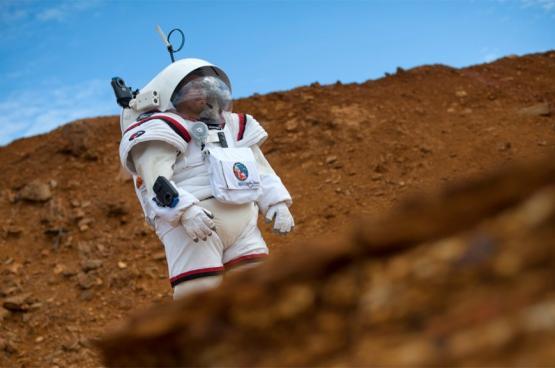 قريبا... الرحلات إلى المريخ متاحة للجميع