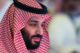 مطالب بردع المتطاولين على الأمير محمد بن سلمان بلبنان