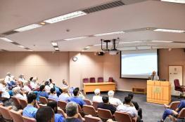 المستشفى السلطاني يناقش خطر الأمراض المعدية في المؤتمر العماني الثالث