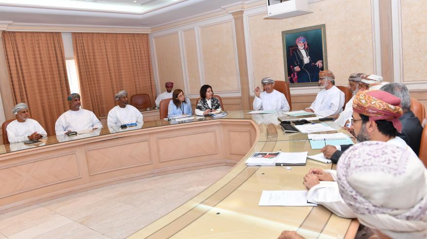 وزير الصحة يؤكد ضرورة تضافر الجهود لمكافحة الأمراض المزمنة غير المعدية