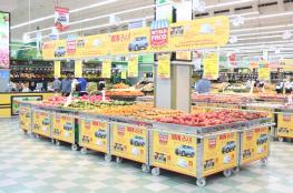 """تذوق المأكولات العالمية في """"لولو"""" حتى 3 أبريل"""