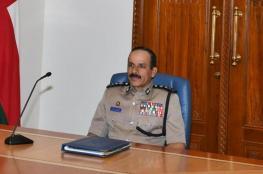 الشريقي يشيد بجهود حفظ الأمن وتقديم الخدمات الشرطية