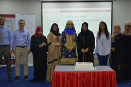 قصص نجاح ملهمة في احتفال كلية الخليج بيوم المرأة العُمانية