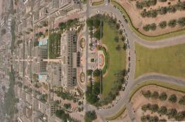 جامعة السلطان قابوس تستكمل استعداداتها لاستقبال الطلبة الجدد