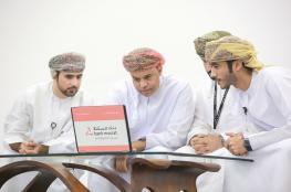 """بنك مسقط يجري السحب الشهري على جوائز """"شبابي"""" في جامعة البريمي"""