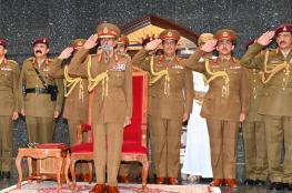 وسائل الإعلام الخليجية والعربية تحتفي بالعيد الوطني الـ49 المجيد