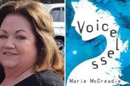 """""""بلا صوت"""".. امرأة تتخلص من الخرس بعد 12 عاما بسبب تشخيص خاطئ"""