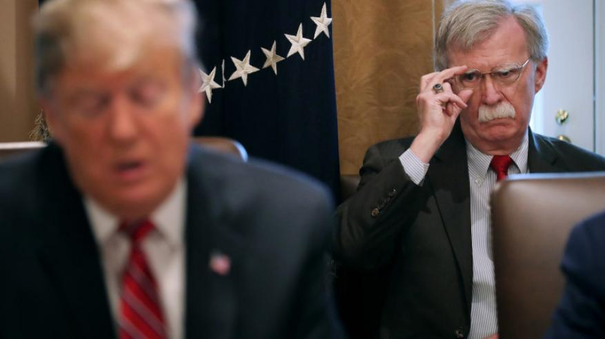 """""""فورين بوليسي"""": هل ينقذ ترامب البيت الأبيض من الفوضى؟"""