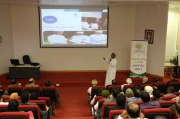 جامعة ظفار تجيز الخطة التطويرية للأداء الأكاديمي والبحث العلمي والمشاريع المجتمعية للعام 2019-2020