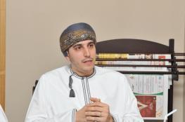 """كامل بن فهد يتوج الفائزين بـ""""جائزة الرؤية لمبادرات الشباب"""".. الأحد"""